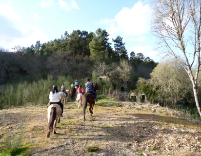 Equitacion Fazenda Pradio